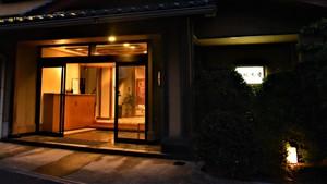 潮香の宿 民宿坂本屋