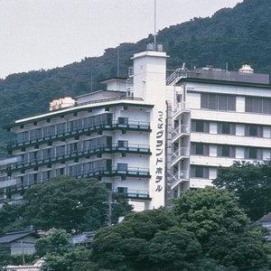 筑波山温泉 つくばグランドホテル
