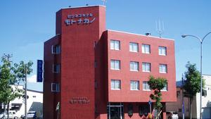 ビジネスホテル モトナカノ