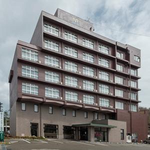 ホテルメルカート輪島