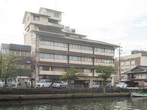OYOホテル よしだ 京都舞鶴