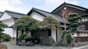 あけぼの旅館<岡山県>