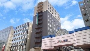 カントリーホテル新潟