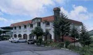 ホテル ベルクハイル