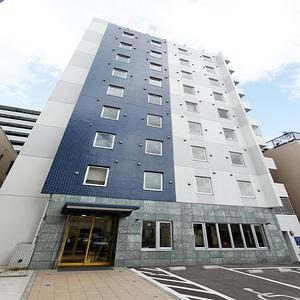 スーパーホテル高松禁煙館 天然温泉 牛若の湯