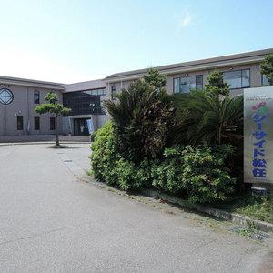 松任海浜温泉 ホテルシーサイド松任