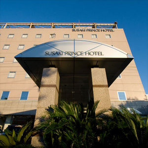 Hotel バンダガ