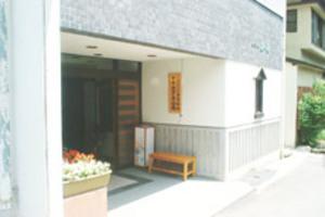 ホテル山内
