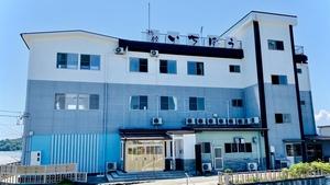 いちぼう 旅館<福島県>