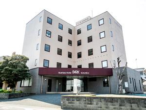 OYOホテル パーク琴芝 宇部