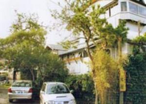 温泉宿 元屋