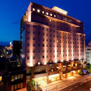 ホテルNo.1松山