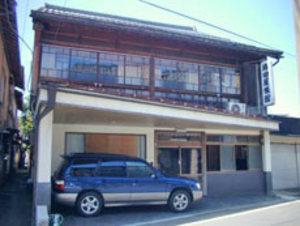持田屋旅館