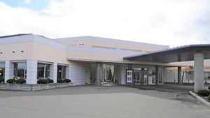 釧路 山花温泉リフレ