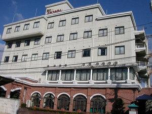 ニューミヤコホテル別館