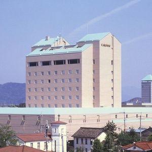 ホテル ニューオウミ
