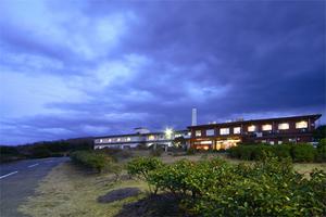 大島温泉 大島温泉ホテル <大島>