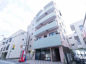 OYOホテル 東華 江戸川平井