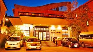 バリアフリーで車いすの家族旅行も安心 鈴の宿 登府屋旅館