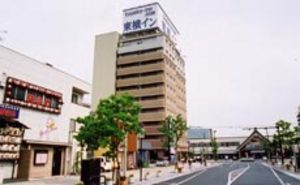 東横イン 出雲市駅前