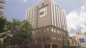 Daiichi Inn Park