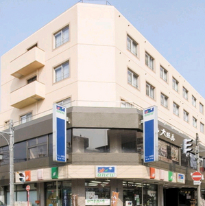 ホテル大阪屋
