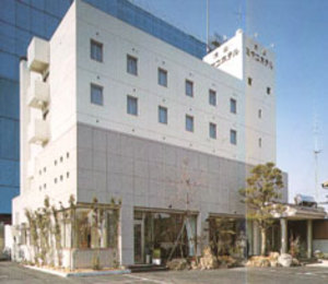 OYO 犬山ミヤコホテル