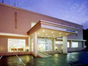 セイコーグランドホテル