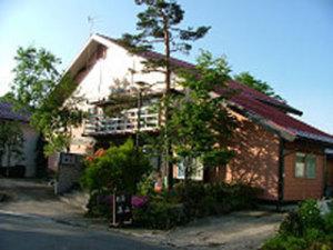 民宿 美山