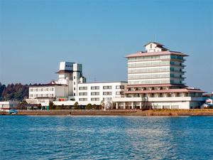 潮来ホテル