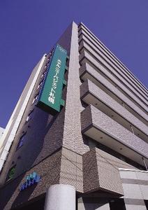 ホテルニューバジェット札幌