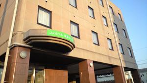 ホテル東金ヒルズ 東金バイパス