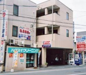 ビジネスホテル・コム