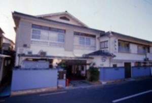 旅館 静海荘 <小豆島>