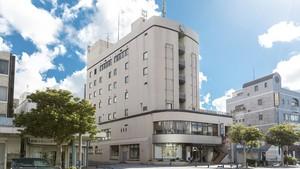 銚子プラザホテル