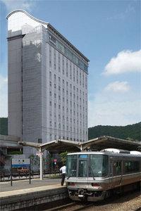 ホテルテトラ大津.京都