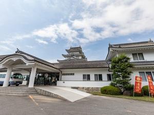 湯浅温泉 湯浅城