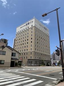 東横イン 金沢駅東口