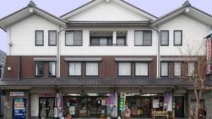 ステーションビジネスホテル天守閣