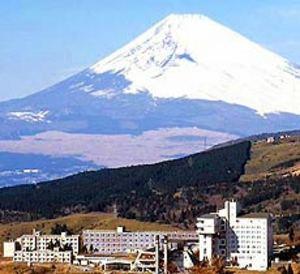 箱根峠温泉 富士箱根ランド スコーレプラザホテル
