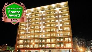 HAKODATE 男爵倶楽部 HOTEL&RESORTS