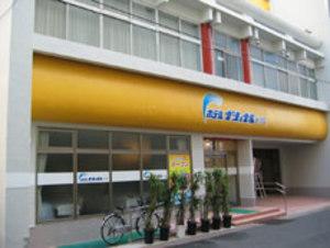 ホテルナショナル 本館・新館