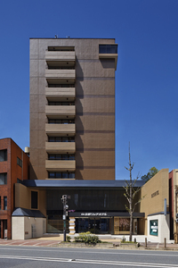 京都リッチホテル