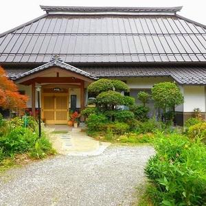 湯ノ沢旅館