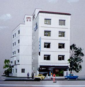 ホテル青木