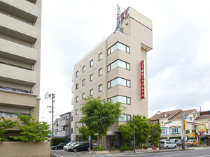 OYO 清水プラザホテル