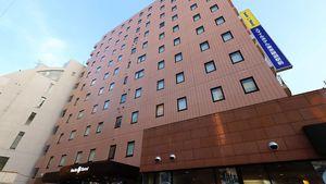 スマイルホテル東京綾瀬駅前