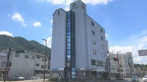 ホテルアルファ綾部