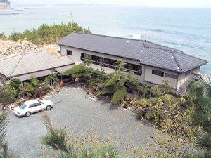 旅館 長浜荘