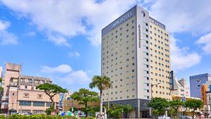 アパホテル<那覇>